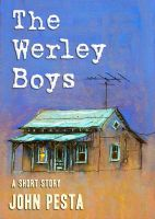 Cover for 'The Werley Boys'