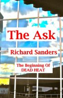 Cover for 'The Ask'