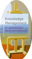 Cover for 'Knowledge Management et capitalisation de la connaissance'