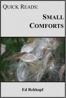 Cover for 'Quick Reads: Small Comforts'