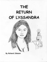 Cover for 'Lyssandra & The Return of Lyssandra'