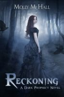 Cover for 'Reckoning'