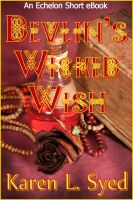 Cover for 'Devlin's Wicked Wish'