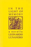 Cover for 'In The Light Of Memory'