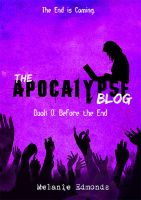 Cover for 'The Apocalypse Blog Book 0: Before the End'
