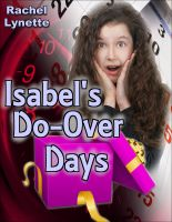 Cover for 'Isabel's Do-Over Days'