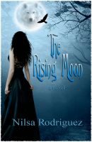 Cover for 'The Rising Moon'