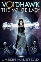 Cover for 'Voidhawk - The White Lady'