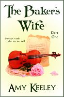 Cover for 'The Baker's Wife (part one)'