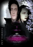 Cover for 'Valkyrie - The vampire princess 2'