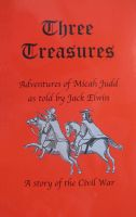 Cover for 'Three Treasures'