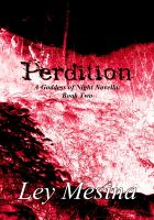 Cover for 'Perdition (A Goddess of Night Novella: Book Two)'