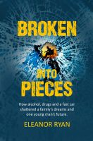 Cover for 'Broken Into Pieces'
