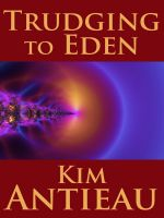 Cover for 'Trudging to Eden'