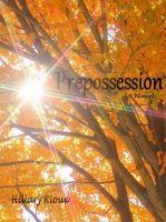 Cover for 'Prepossession'