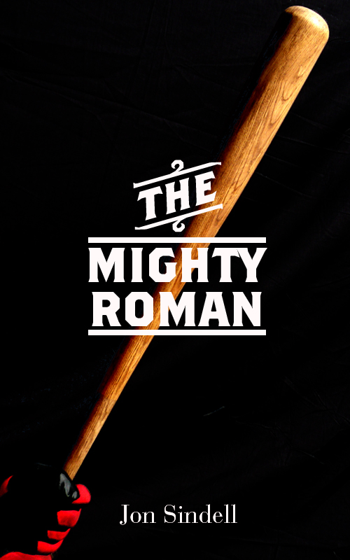 The Mighty Roman cover