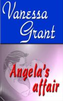 Angela's Affair cover