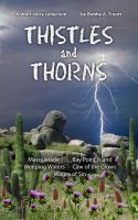 Cover for 'Thistles and Thorns'