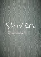 Cover for 'Shivers: erotic short stories'