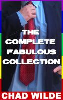 Cover for 'The Complete Fabulous Collection'