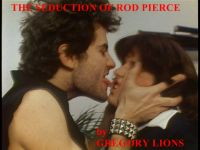Cover for 'THE SEDUCTION OF ROD PIERCE'