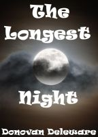 Cover for 'The Longest Night'