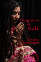 Cover for 'Daughters of Kali'