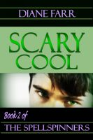 Cover for 'Scary Cool'