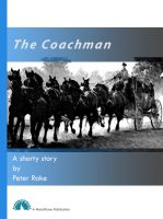 Cover for 'The Coachman'