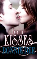 Cover for 'Four Kisses'
