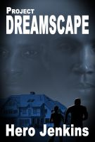 Cover for 'Project Dreamscape'