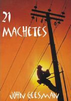 Cover for '21 Machetes'