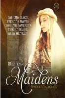 Carolyn Faulkner - Medieval Maidens Boxed Set