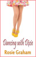 Cover for 'Dancing with Dixie'