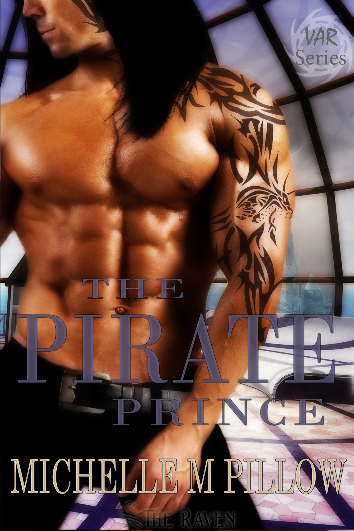 Michelle M. Pillow - The Pirate Prince (Lords of the Var 5)