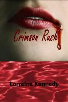 Cover for 'Crimson Rush'