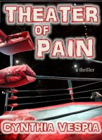 Cover for 'Theater of Pain'