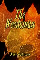 Cover for 'The Woodsman'