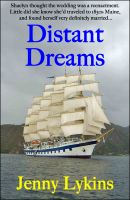 Cover for 'Distant Dreams'