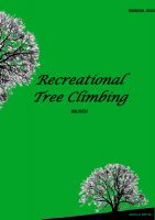 Cover for 'Recreational Tree Climbing Malaysia: Manual'