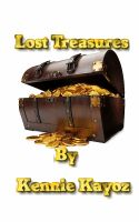 Cover for 'Lost Treasures 3'