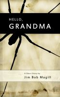 Cover for 'Hello, Grandma'