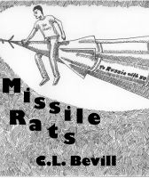 Cover for 'Missile Rats'