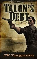 Cover for 'Talon's Debt'
