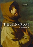 Cover for 'The Monk's Son'