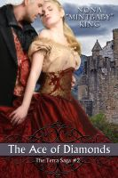 Cover for 'Ace of Diamonds, The (Terra saga #2)'