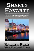 Cover for 'Smarty Havarti'