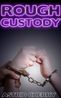 Cover for 'Rough Custody'