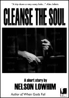 Cover for 'Cleanse the Soul'