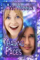 Cover for 'Trading Faces'